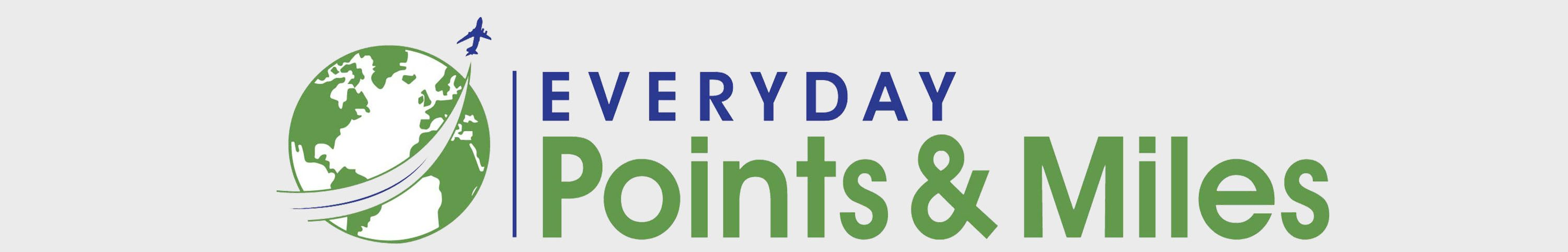 Everyday Points and Miles