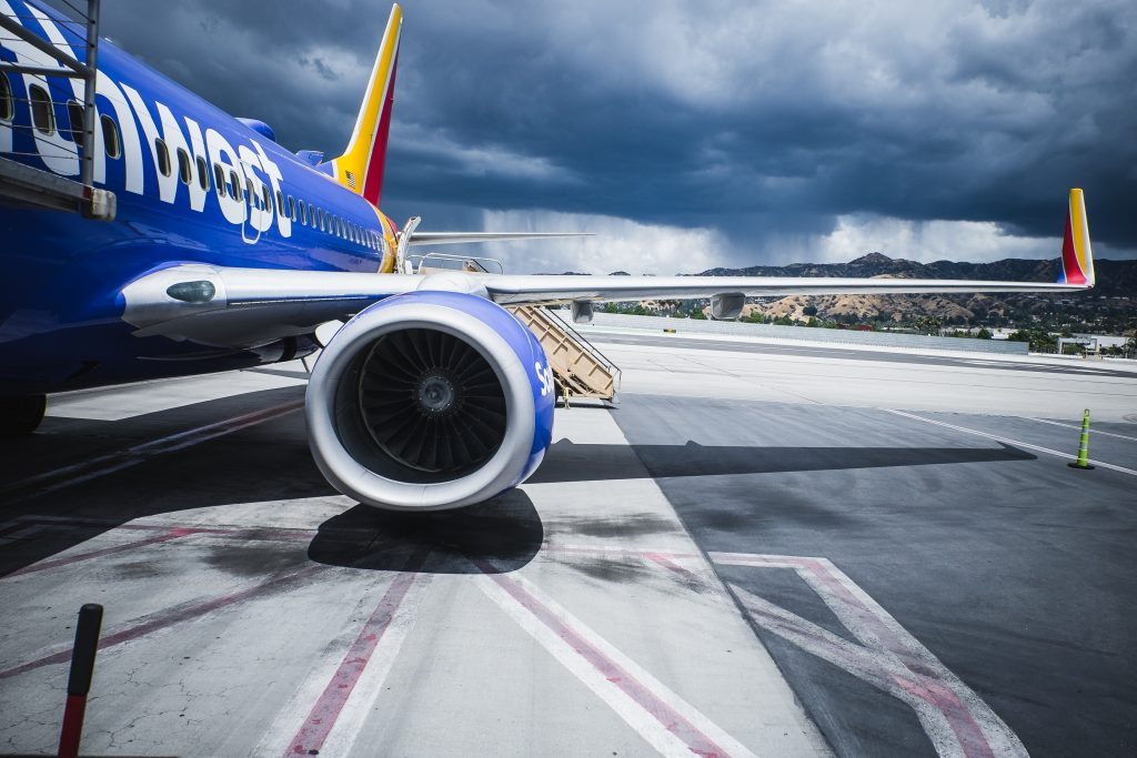Southwest Airlines announced that it will begin flights to Hawaii soon.