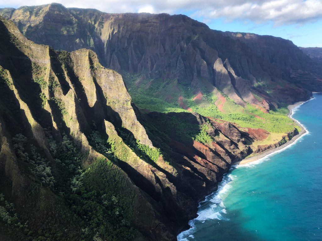 One of the best redemptions for using Chase Ultimate Rewards is the beautiful islands of Hawaii.