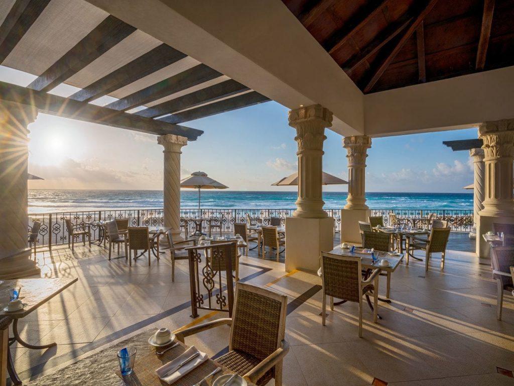 The Hyatt Zilara in Cancun will be subject to the new peak and off-peak award pricing. Photo by Hyatt.