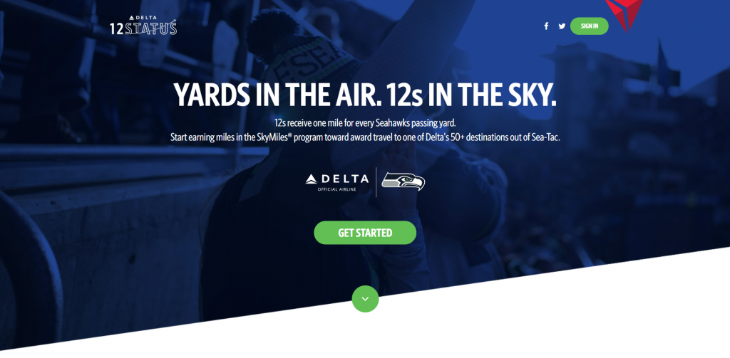 Delta 12Status is back for Washington residents.